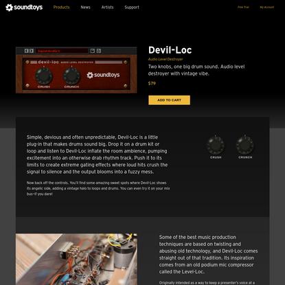 Devil-Loc