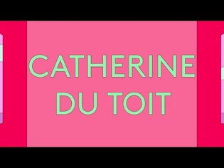 100 Day Studio: Catherine Du Toit (51 Architecture) - Architecture for Other Species
