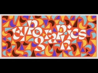 Typographics 2020, Day 1