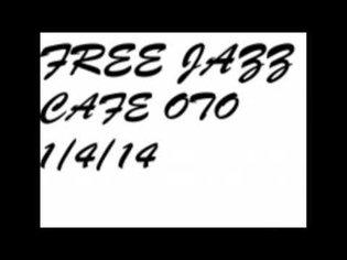DEAN BLUNT - FREE JAZZ LIVE AT CAFE OTO