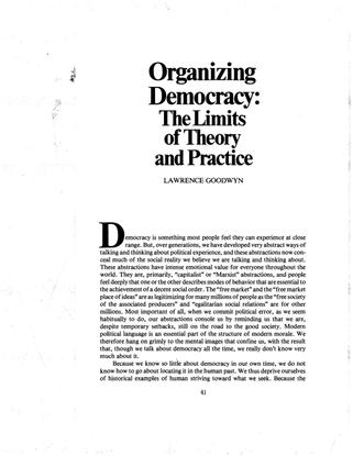 goodwyn_organizing-democracy_-the-limits-of-theory-_-practice-democracy-1-1_-jan-1981.pdf