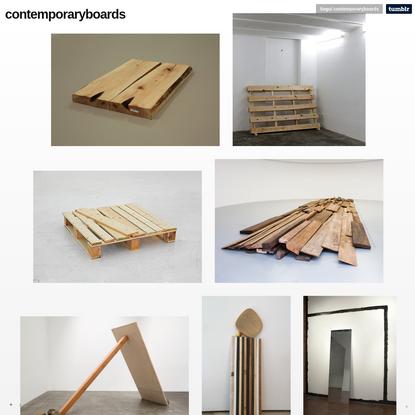 contemporaryboards