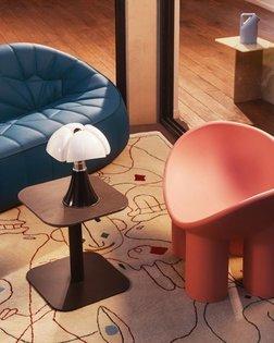 Série d'intérieurs/extérieurs pour @made_in_design avec tout le style de @paulineglzl et l'aide de @simonelanemone et @leabo...