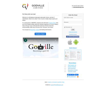 Godville