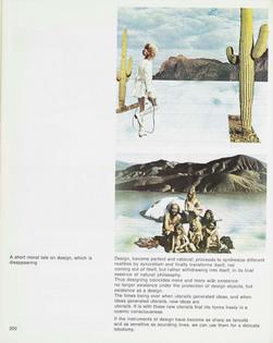 Superstudio, Supersurface (1972)