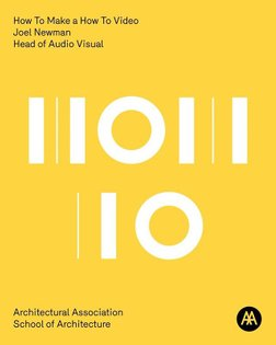 As part of a bigger online strategy in times of Corona, @aaschool will publish a series of How To videos. Visual identity an...