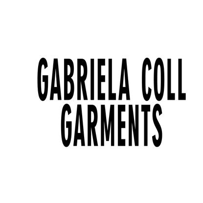 Gabriela Coll Garments
