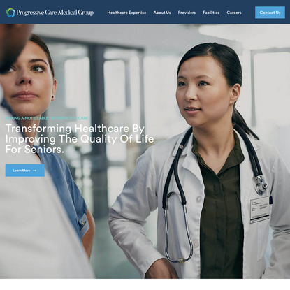 Progressive Care Medical Group