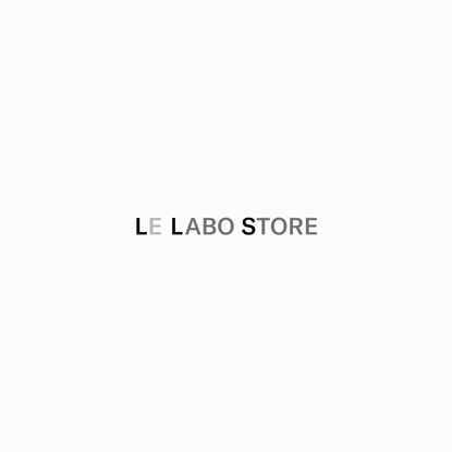 Le Labo - French Menswear Store