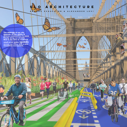 SLO Architecture | Architecture and Urban Design | Long Island City