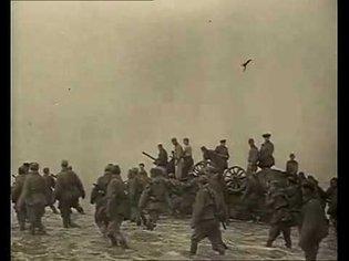 "Red Army - ""The Mirror"" - shocking scene by Tarkovsky"
