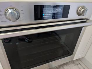 Oven Terms of Service