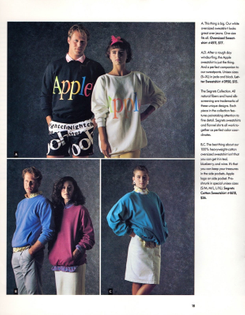 The Apple Collection (1986)