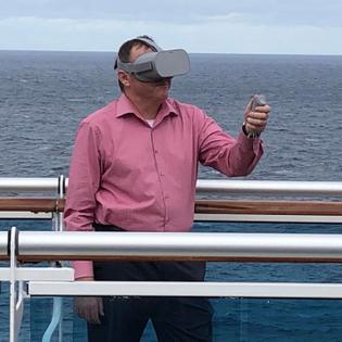 Oculus Go, 2019