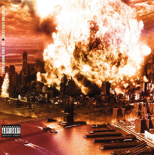 Busta Rhymes, E.L.E. (Extinction Level Event): The Final World Front (1998)