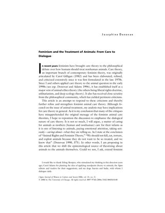 donovan__josephine_2006_animals_from_care_to_dialogue__9511932.pdf