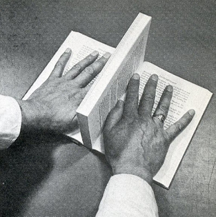 Introducing Bookbinding by Ivor Robinson, Batsford/Watson-Guptill, 1968