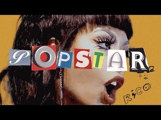 Rico Nasty - Popstar [Official Music Video]