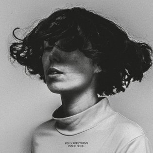 Inner Song, by Kelly Lee Owens