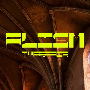 Alism Typeface by @bryan.brnrd