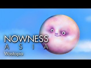 Wastopia - Where Waste Comes to Life