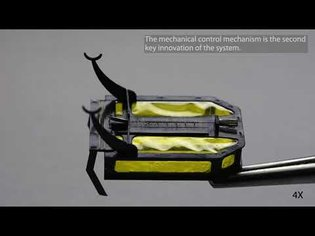 RoBeetle: A Micro Robot Powered by Liquid Fuel