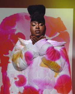 Chika by Djeneba Aduayom for The Cut