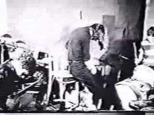 Velvet Underground - I´m Waiting For The Man