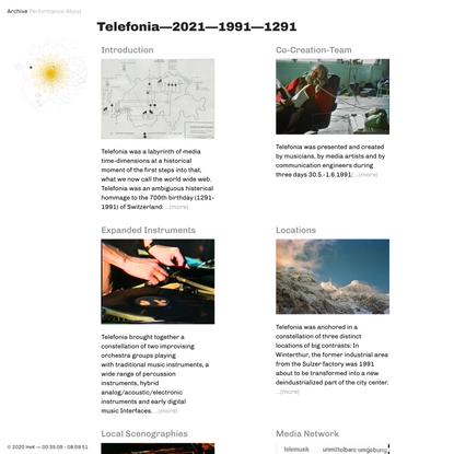 telefonia archive