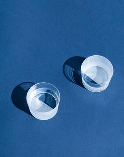 Icy Lowball Glass — & Asociados