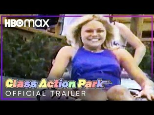 Class Action Park | Official Trailer | HBO Max