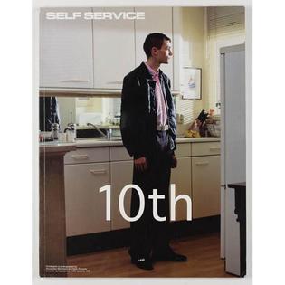 1999   Self Service No 10