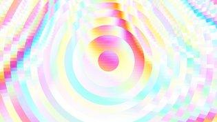 [shader]rainbow_mosaic