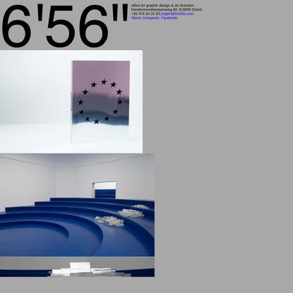 6′56″