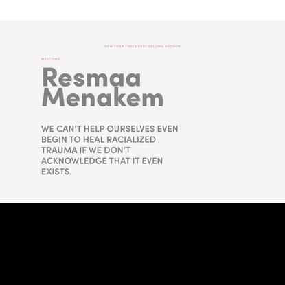 RESMAA MENAKEM