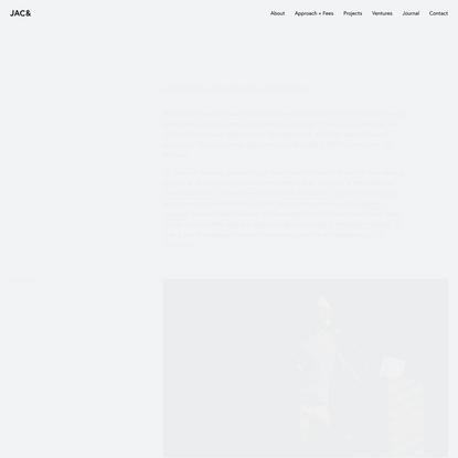 JAC& CHATS — Brand naming with Eli Altman — JAC&