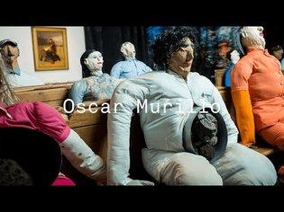 Turner Prize 2019 Nominee   Oscar Murillo   Turner Contemporary