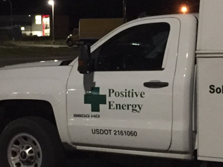 Positive Energy ❇️