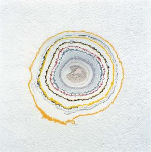 """Pierre Huyghe """"Timekeeper,"""" 1999"""