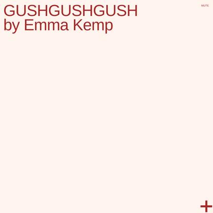 GUSHGUSHGUSH