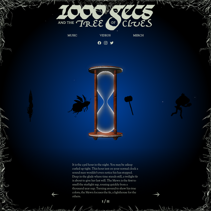 100 Gecs | 1000 gecs & The Tree of Clues
