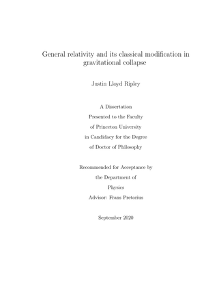general-relativity-and-its-classical-modification-in-gravitational-collapse.pdf