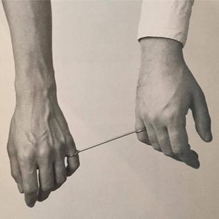 Otto Künzli (Ring für zwei Personen