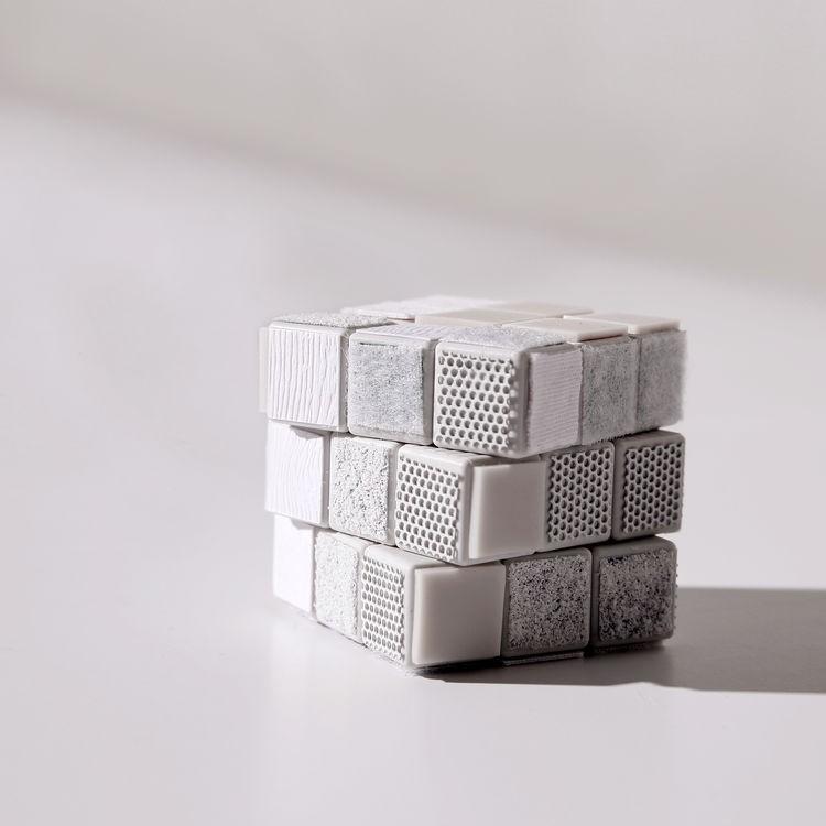 haptic cube
