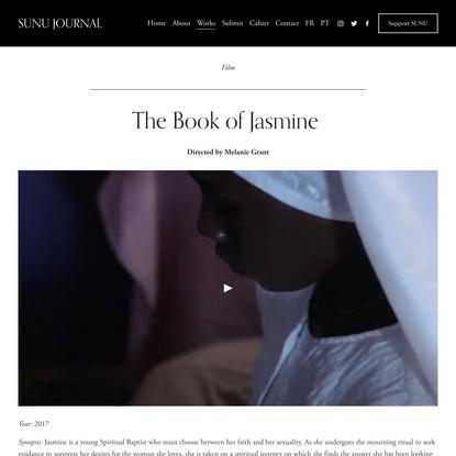 Melanie Grant — SUNU Journal