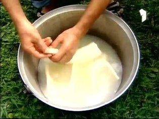 ქართული ყველი Georgian Cheese