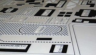 tactile maps