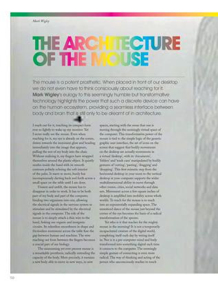 wigley-architectureofmouse.pdf
