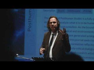 QoW 01 Stefan Lorenz Sorgner Posthuman Perspectives