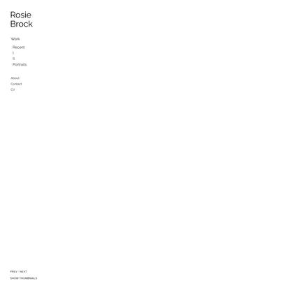 Rosie Brock